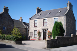 Greenmount Guest House & Annex, Huntly