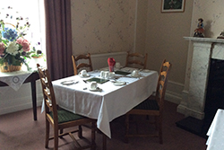 Residents Lounge, Greenmount Guest House, Huntly