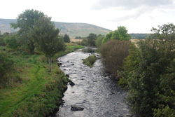 Huntly Association - River Deveron