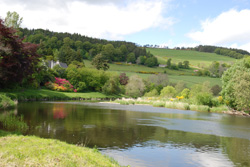 Glennie Beat, House Pool, River Deveron